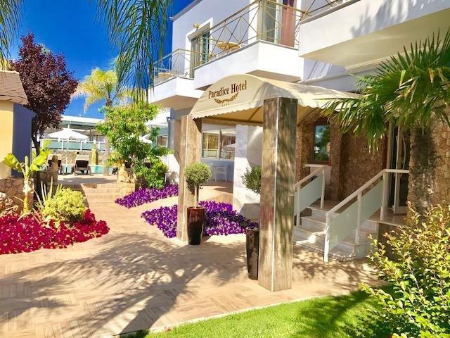 Paradice Hotel Luxury Suites 23, location de vacances à Stavros