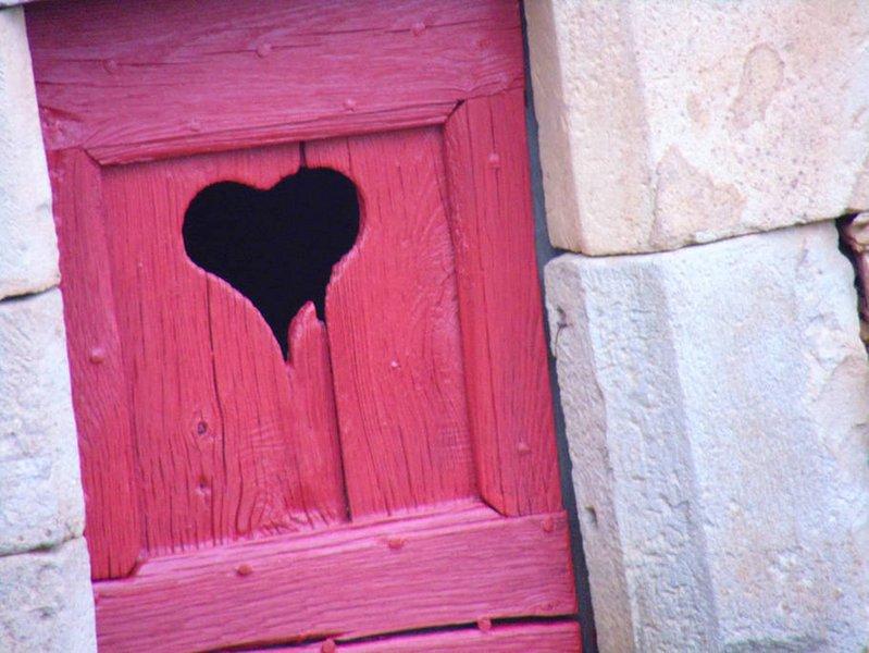 Love, Longuevernhe