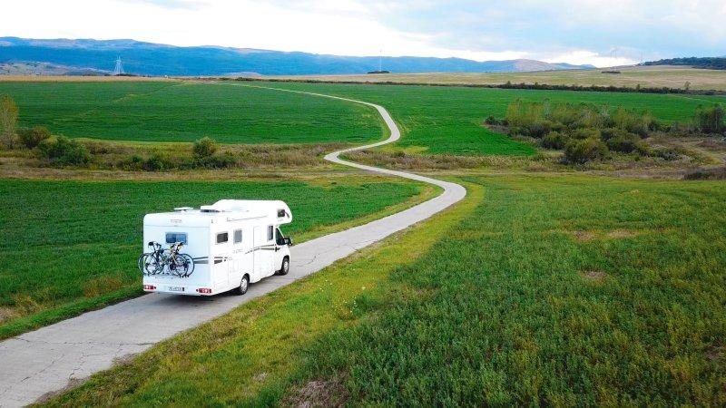 Nomad Caravan - Motorhome hire, alquiler vacacional en Tilisca
