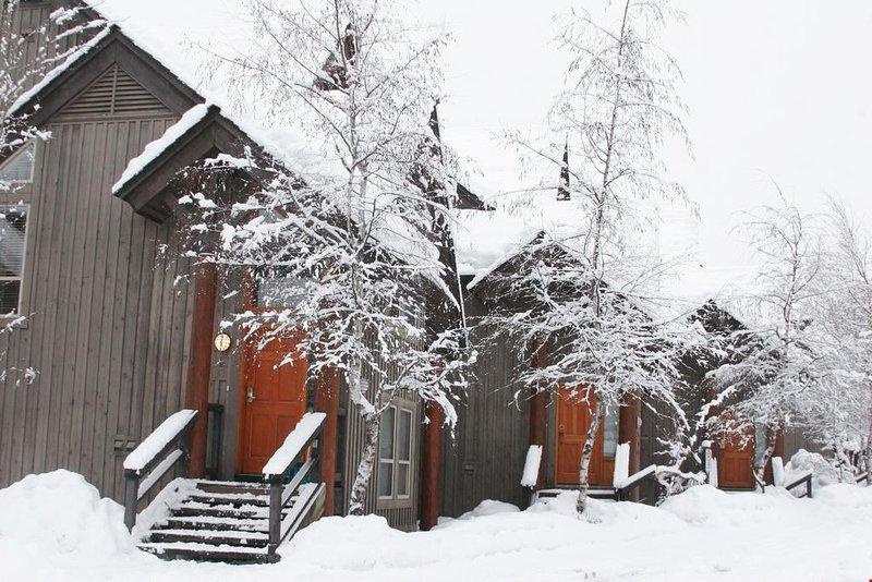 Offriamo una vacanza invernale serena