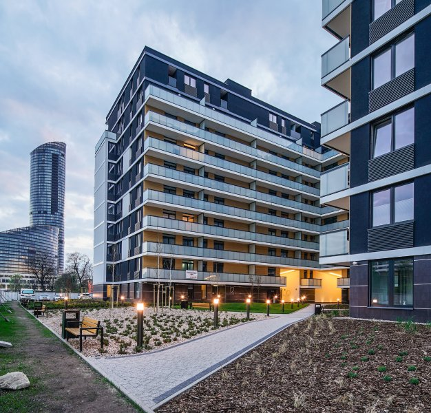 Updated Apartments For Rent: City Centre Residence UPDATED