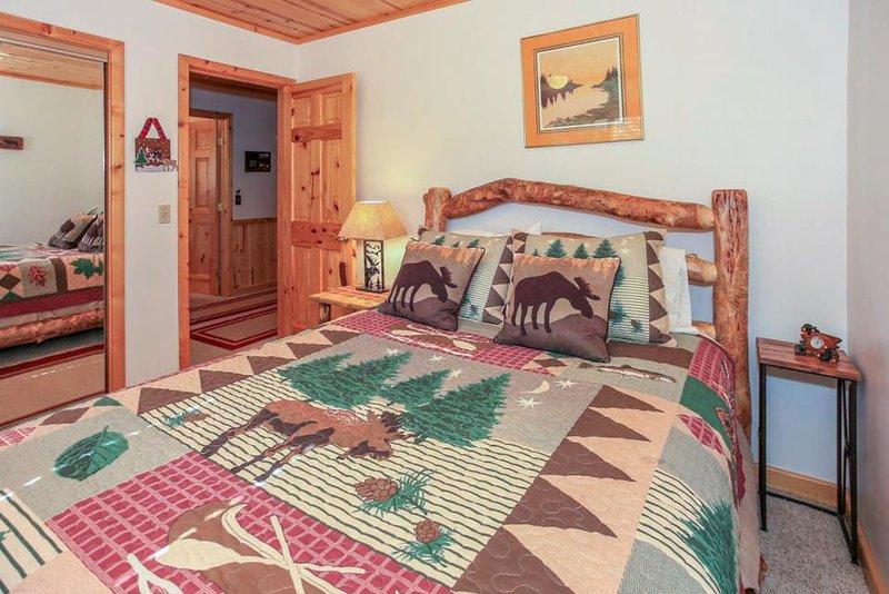 Chambre Moose
