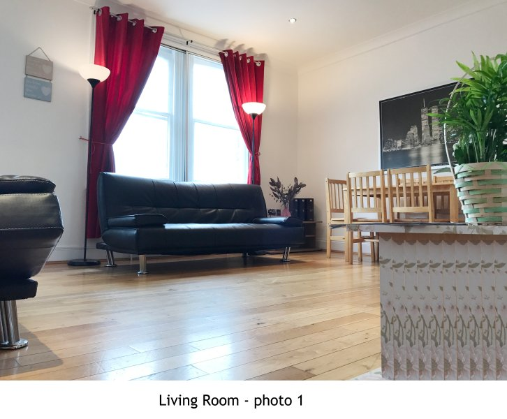 2 Bedroom, 2 Bathroom Nice Home for families, holiday rental in Colney Hatch