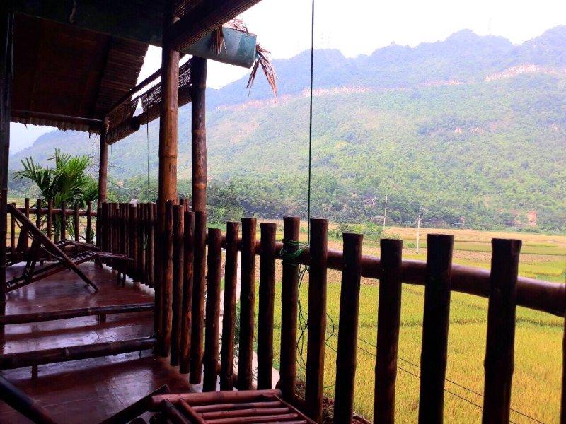 Mai Chau La Vida – semesterbostad i Mai Chau