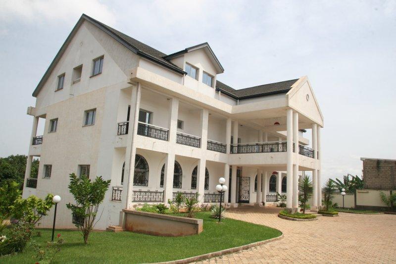 Mini Suite Villa Marco, alquiler de vacaciones en Yaounde