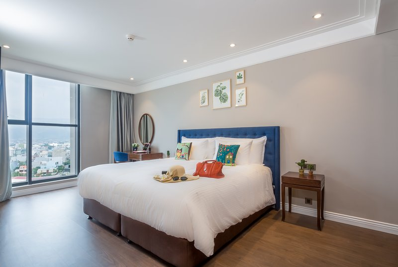 Luxury Apartment, holiday rental in Da Nang
