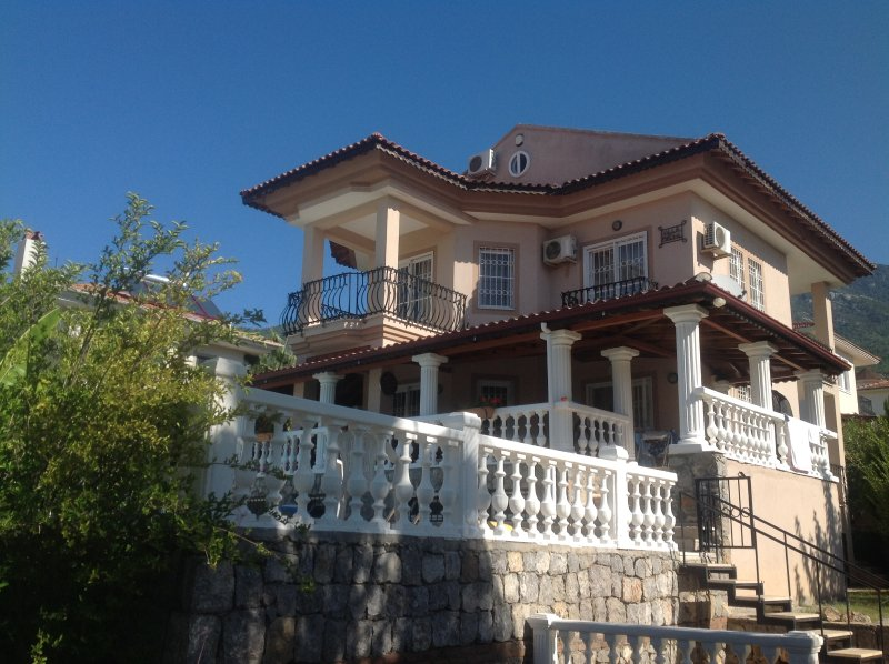 Villa Madhil - luxury villa within walking distance of Ovacik and Hisaronu