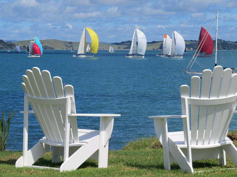 Beachfront Getaway Bay of Islands, holiday rental in Rawhiti