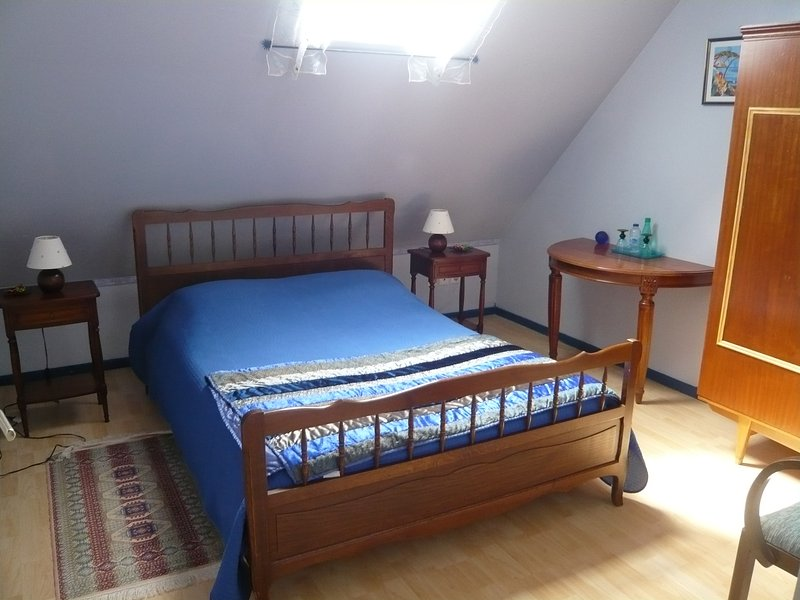 Gîte 6-8 personnes / Chambres d'hôtes, vacation rental in Mayet