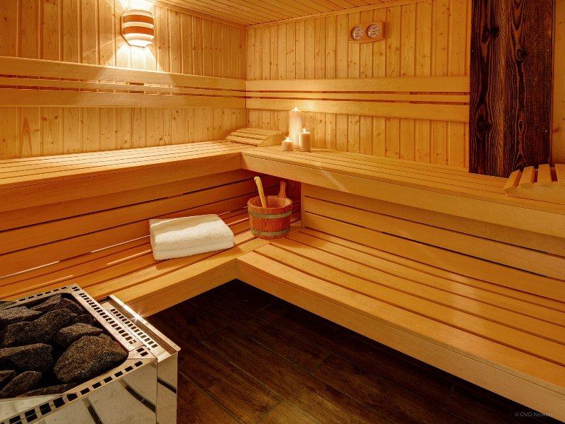 Photo of Apt THE TERRACE sauna and Jacuzzi terrace