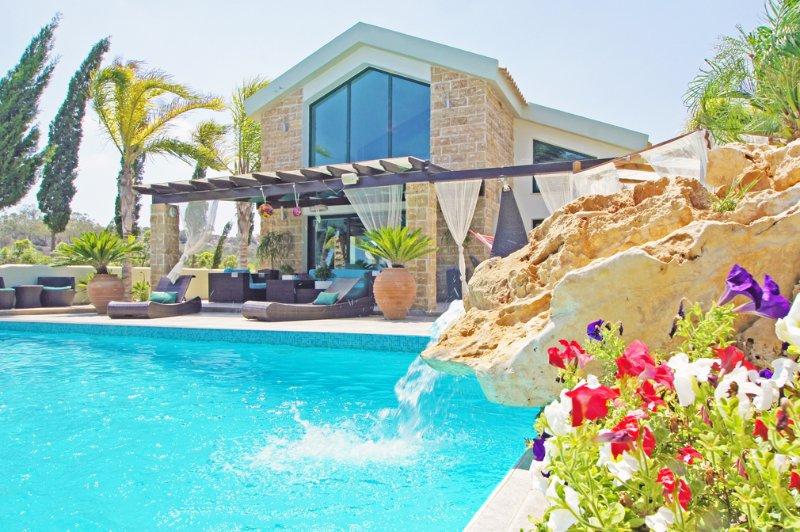 Villa Nora - Protaras, Chipre