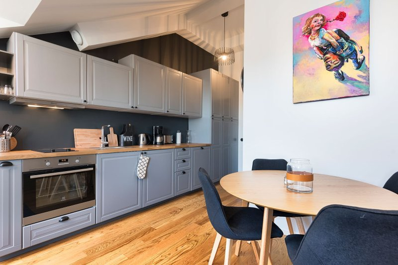 Feel at home when You're away!, holiday rental in Tallinn