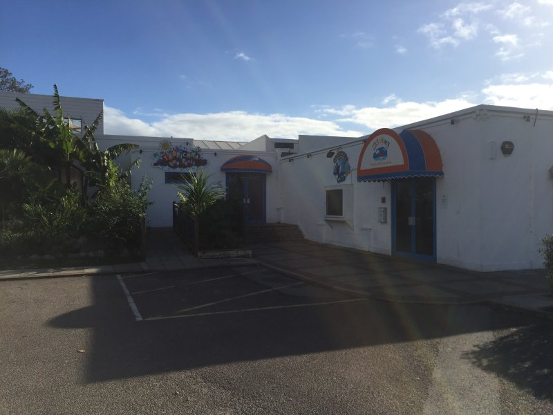 Cruiser Club House