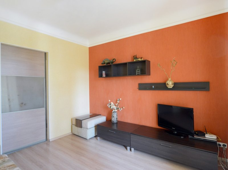 Two-room. 23 Baseina str.  Centre of Kiev, vacation rental in Kyiv (Kiev)
