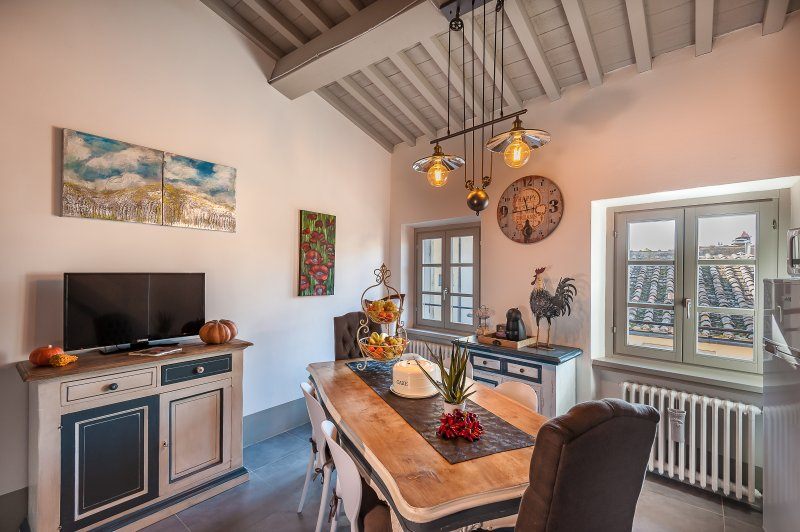 Sweet Tuscany Luxury Holiday Home, location de vacances à Arezzo