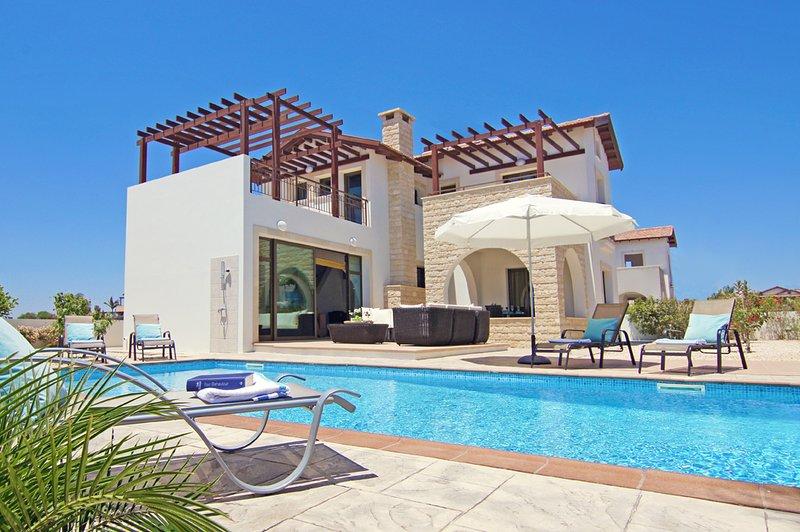 Villa Pandora - Ayia Thekla, Cyprus