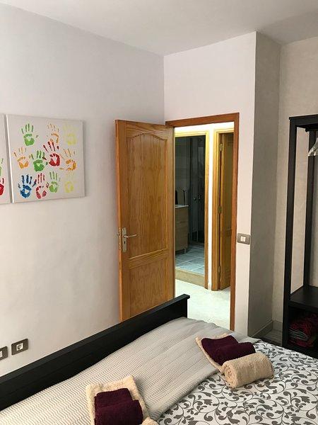 Carlo Home Apartment, vacation rental in Las Palmas de Gran Canaria