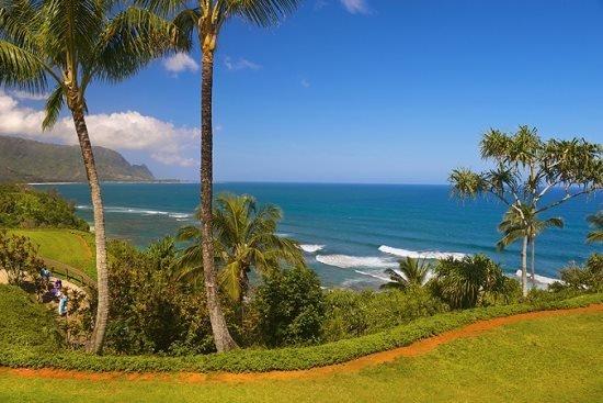 Atemberaubende Aussicht auf dem Meer und die Insel Entspannung erwarten Sie in dieser Prince Wohnung!