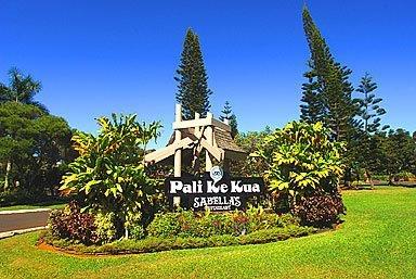 Das Pali Ke Kua Resort bietet eine Vor-Ort-Restaurant, Pool, Whirlpool und Zugang zum Strand!