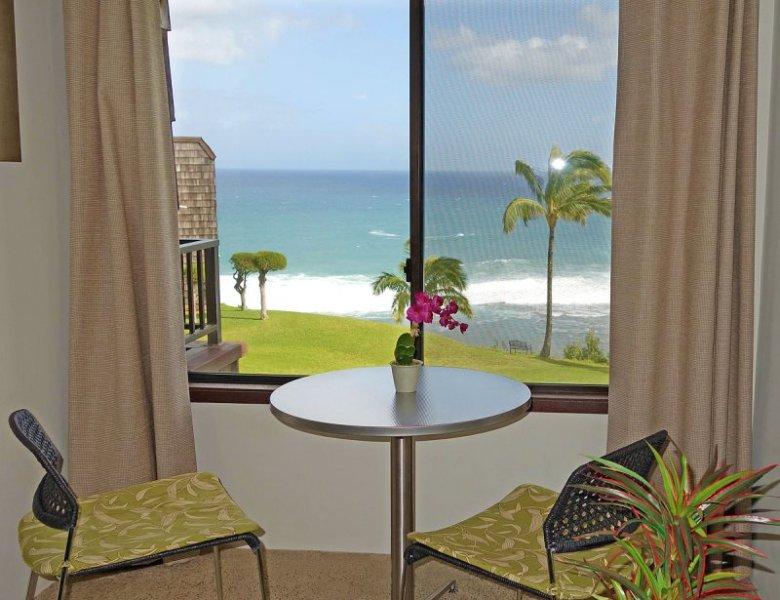 Profitez de la beauté de Kauai 1 lit, 1 bain Location de vacances!