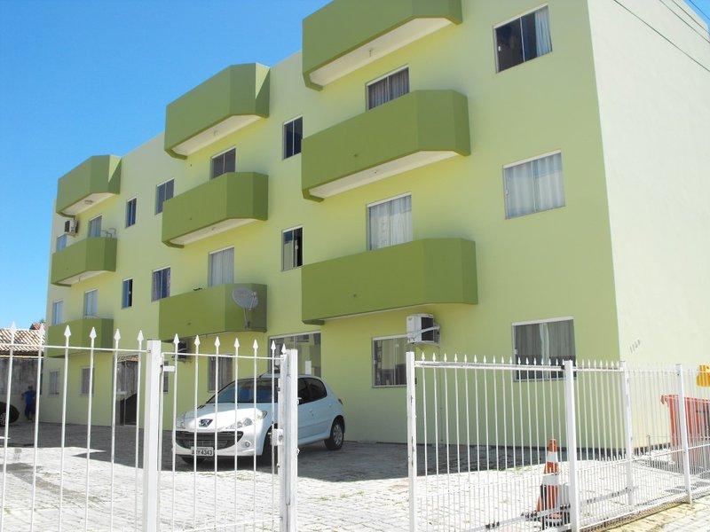 Residencial Vaz da Silva, vacation rental in Santinho
