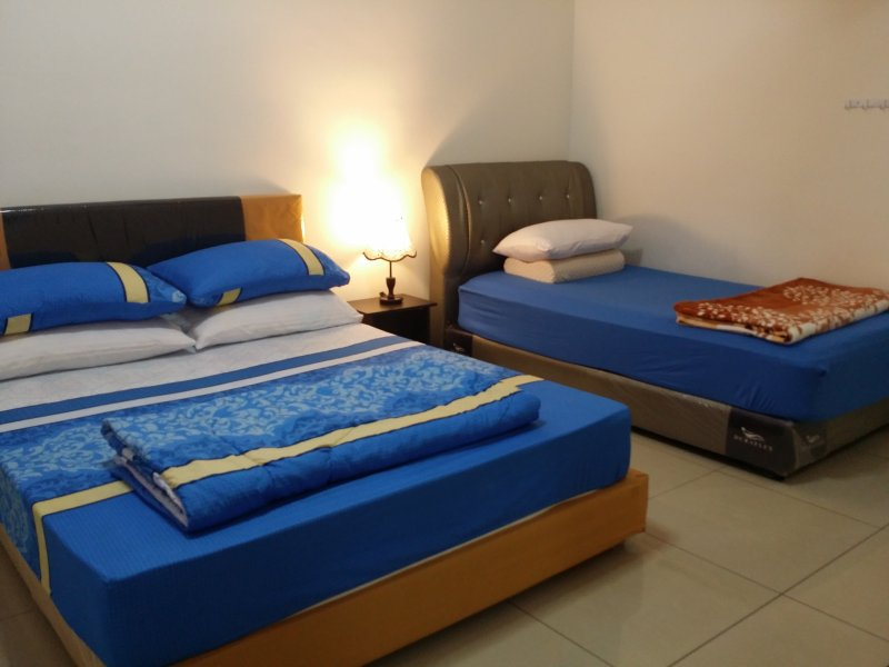 NY cyber apartment, holiday rental in Papar