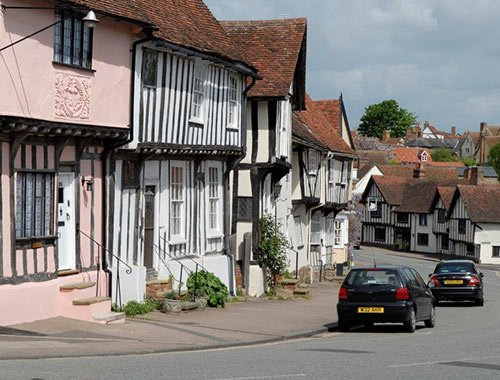 Staddles, a cosy timbered cottage for two, location de vacances à Buxhall