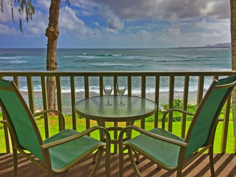 Situated along the beach, this Kapa'a Sands vacation rental is the ultimate Kauai getaway!