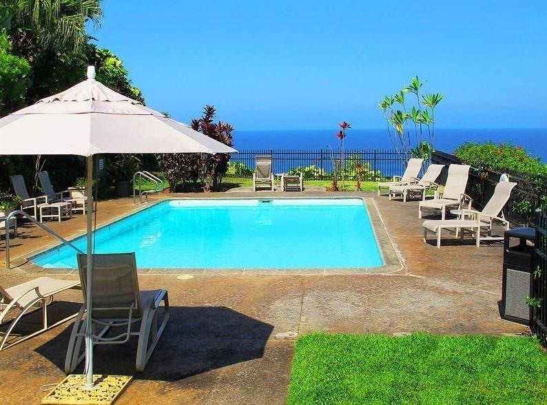 Relajarse con estilo en este apartamento de alquiler de vacaciones frente al mar!