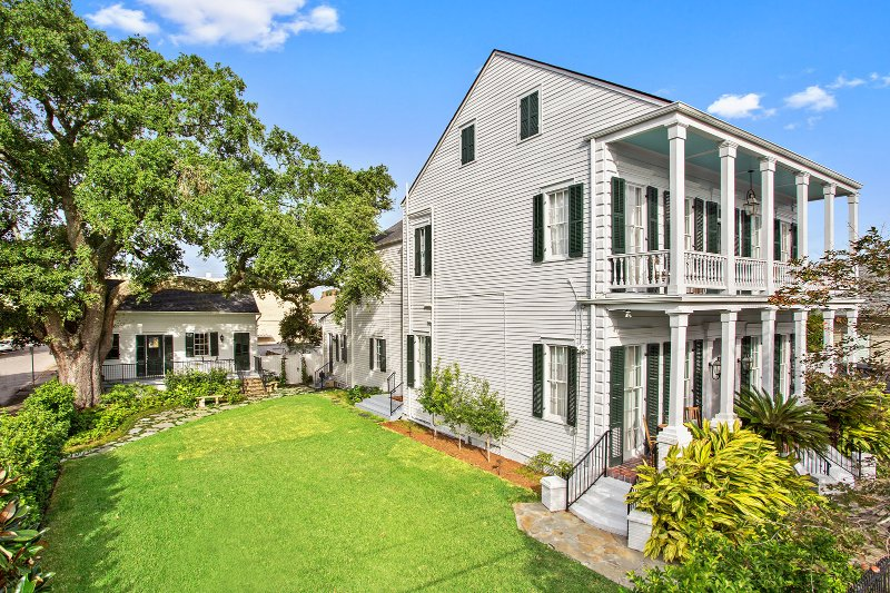 The Mazant, vacation rental in Chalmette