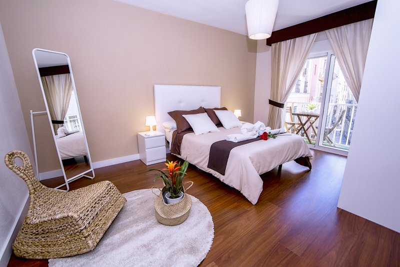 Exclusive Apartment Street Beatas Has Central Heating and ...