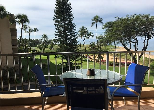 Menehune Shores 425 Ocean Views!
