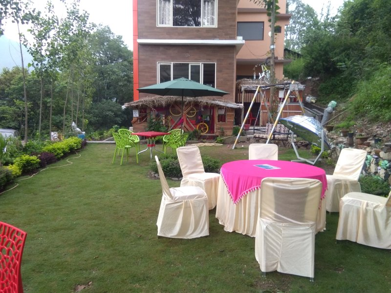rooms, holiday rental in Chail