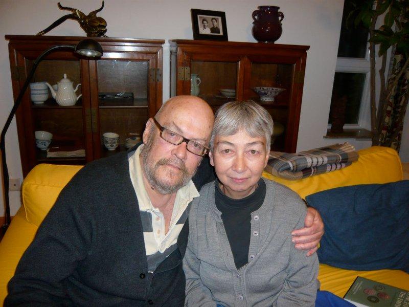 David et Zhi