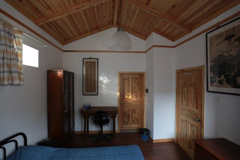 1 chambre avec salle de bain
