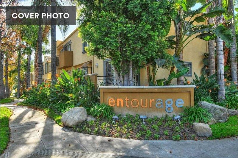 Luxury Apartement in Burbank California, vacation rental in Burbank