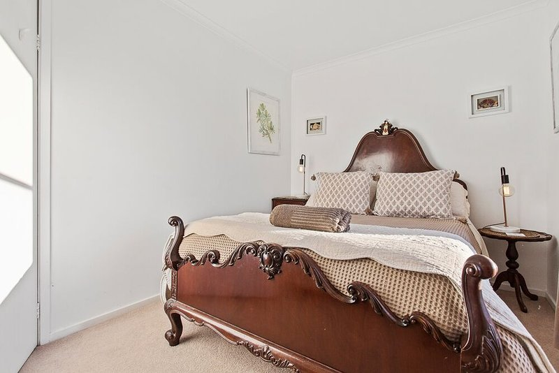 dormitorio de la reina Anne