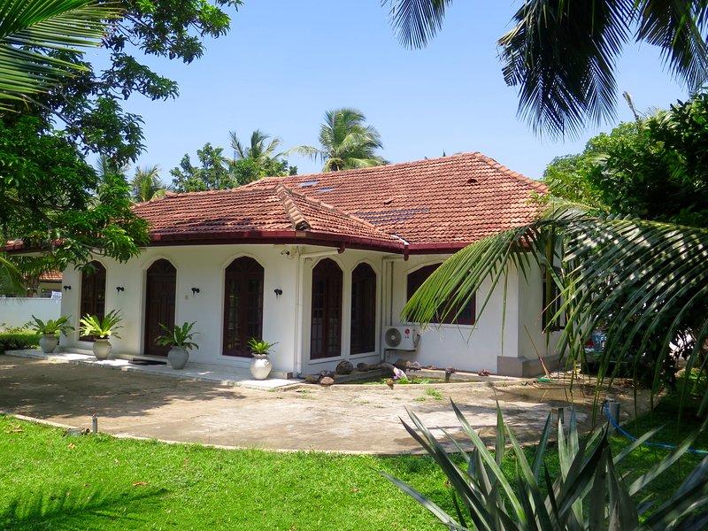 Galle City Villa ( A home away from home), aluguéis de temporada em Galle