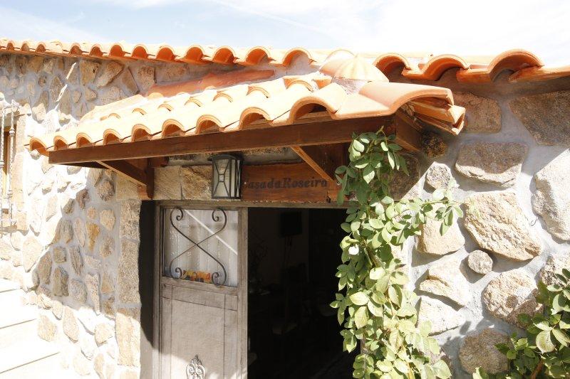 Casa da Roseira, vacation rental in Meda