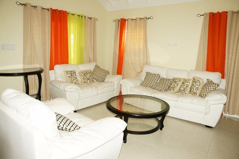Nuestra Amplia sala de estar