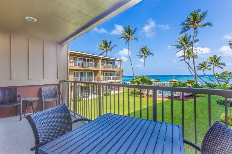 Willkommen in Ihrem Kauai Paradies!