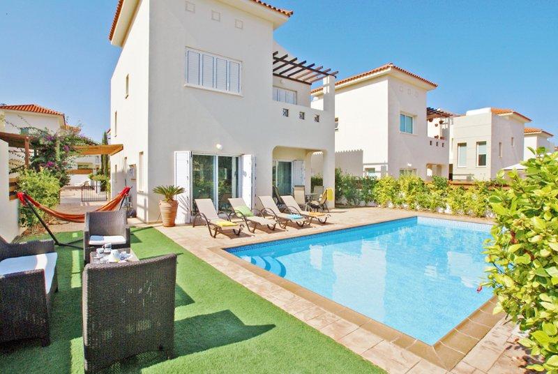 Villa Pamela - Ayia Triada, Cyprus