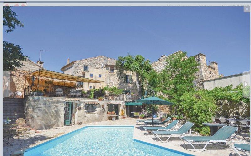 JOIE DE VIVRE - Maison de Maitresse & Petite Maison #164167, vacation rental in Uzes
