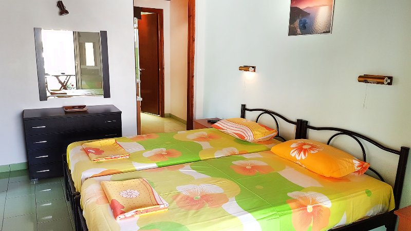 Villa Panorea - Studio 103, aluguéis de temporada em Moraitika