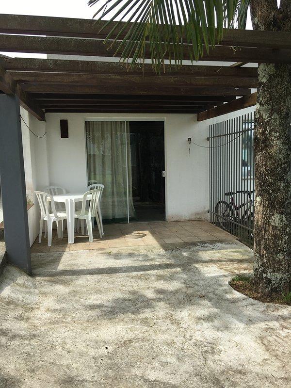 House entrance # 4