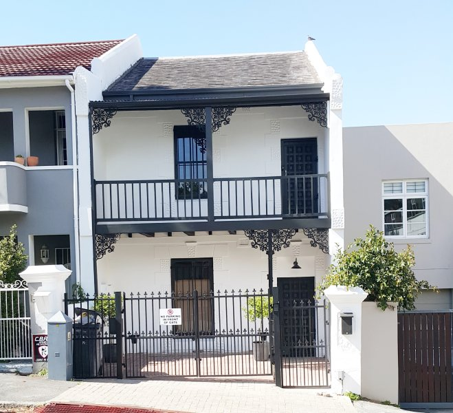 16 on Derwent, vacation rental in Cape Town Central