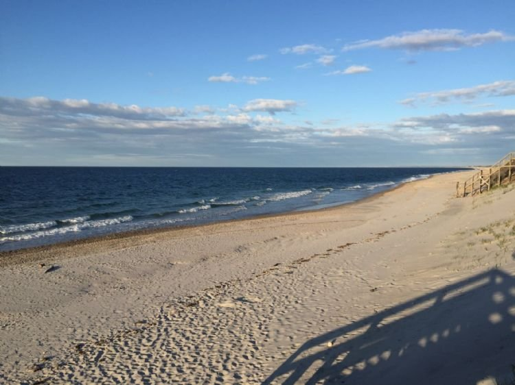 Association Beach Just a Short Walk