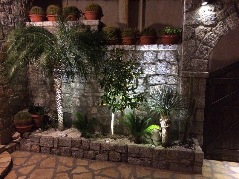 Traditional Villa Nasia, alquiler vacacional en Kalathos