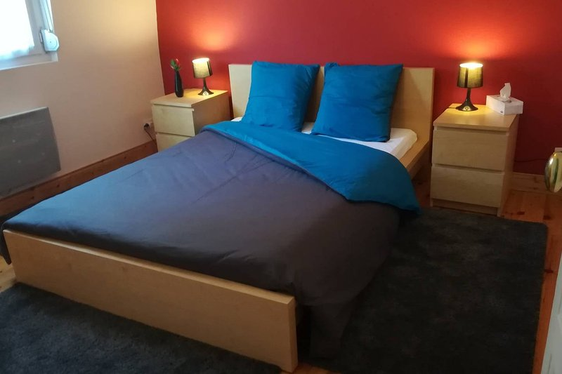 appartement 4 pers. Mers les bains bord de mer, vacation rental in Mers-les-Bains