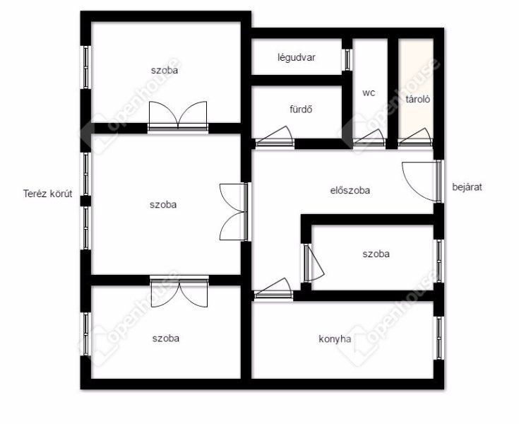 black  u0026 white apt in budapest center   w 3 bedrooms - updated 2019